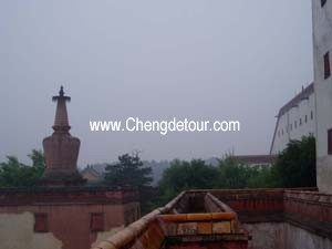 Chengde attractions